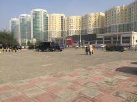 Apartments on 11 Microdistrict, Apartmány - Aktobe