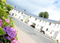 Ballycanal Manor B&B and Self Catering Cottages