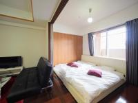 Masters Inn I 087 PH125, Apartments - Osaka