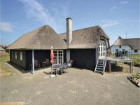 Three-Bedroom Holiday home with Sea View in Blåvand, Case vacanze - Blåvand