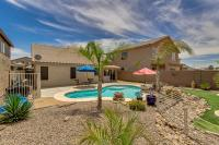 Peggy Home, Holiday homes - Queen Creek