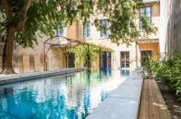 Les chambres d'Aimé, Bed and Breakfasts - Carcassonne