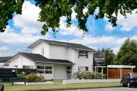 Broadway Motel & Miro Court Villas - Matamata, North Island, New Zealand