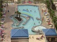 West Beach Boulevard Two-Bedroom Apartment, Apartmány - Gulf Shores