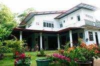 Homely Guest, Guest houses - Habarana
