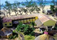 Pariango Beach Motel, Hostels - Praia do Tofo