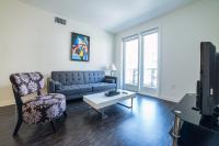 Downtown LA Live Suites, Apartmány - Los Angeles