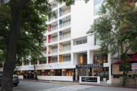 The Picasso Boutique Serviced Residences Managed by HII, Hotely - Manila