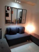 LIVE IN STYLE 1 BEDROOM CONDO UNIT, Apartmanok - Manila