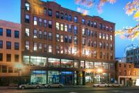 Picture of Hostelling International - Boston/><p class=