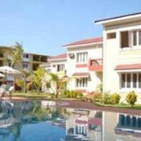 Goveia Holiday Resorts, Hotels - Candolim