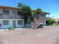 Burgundy Rose Motel - Whangarei, North Island, New Zealand