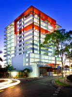 Edge Apartment Hotel, Hotely - Rockhampton