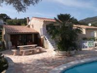 Holiday Home Maison Mottet Le Lavandou - , , France