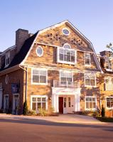Harbour House, Hotel - Niagara on the Lake