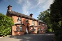 Lisnacurran Country House B&B