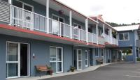Avenue Heights Motel - Whangarei, North Island, New Zealand