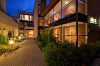 Amber Spa Boutique Hotel - , , Latvia