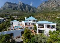 Diamond House Guesthouse, Guest houses - Cape Town