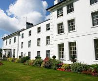 West Lodge Park Country House