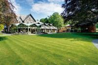 Rothay Garden Hotel &amp; Riverside Spa