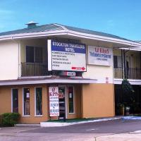Picture of Stockton Travelers Motel/><p class=