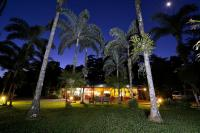 Lync Haven Rainforest Retreat - Far North Queensland, Queensland, Australia