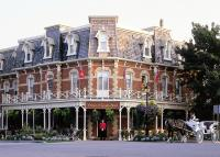 Prince of Wales, Hotels - Niagara on the Lake