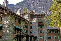 Picture of The Ahwahnee Hotel/><p class=