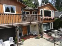 Mountain Bed & Breakfast, Bed and Breakfasts - North Vancouver