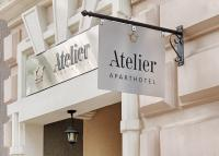 Atelier Aparthotel by Artery Hotels, Residence - Cracovia