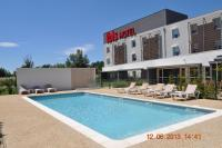 ibis Istres Trigance, Hotels - Istres