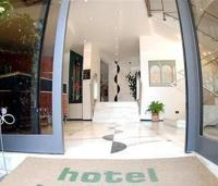Hotel Boston, Livorno
