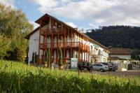 Landpension Haus Ruth, Guest houses - Glottertal