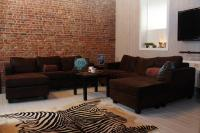 B&B Casa Luna Loft, Bed & Breakfast - Dendermonde