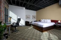 Picture of The Lofts Hotel/><p class=