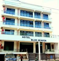 Blue Heaven, Hotels - Agra