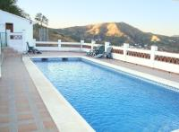 Herrero, Holiday homes - Borge