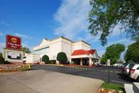 Picture of Clarion Inn & Fundome/><p class=