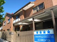 Strathfield Executive Accommodation