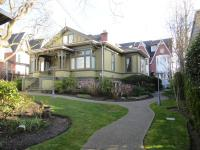 Robert Porter House Inn, Bed and Breakfasts - Victoria