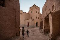 Dar Bladi, Bed and breakfasts - Ouarzazate