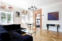 Sopockie Apartamenty - Diamond Apartment Sopot