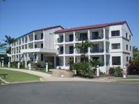 L'Amor Holiday Apartments, Apartmánové hotely - Yeppoon