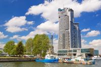 Luxury Voyager Sea Towers Gdynia