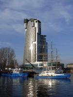 Kantal Apartamenty Sea Towers Gdynia
