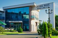 Royal Park Hotel & Spa Mielno