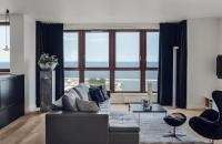 Apartament Nordic Sea Towers Gdynia