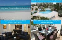 The Atrium Resort, Apartmánové hotely - Grace Bay