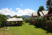 Baan Aomsin Resort, Hostels - Pai